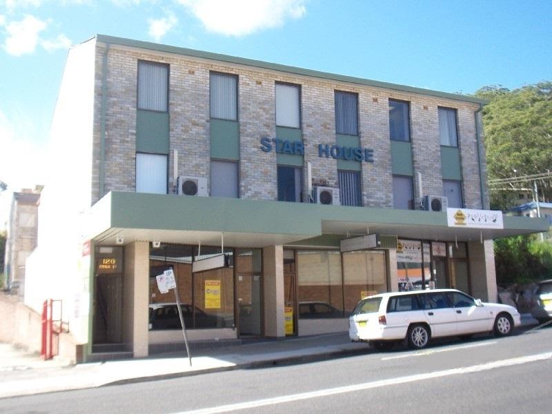 Suite 1 (R/120 Erina Street GOSFORD NSW 2250