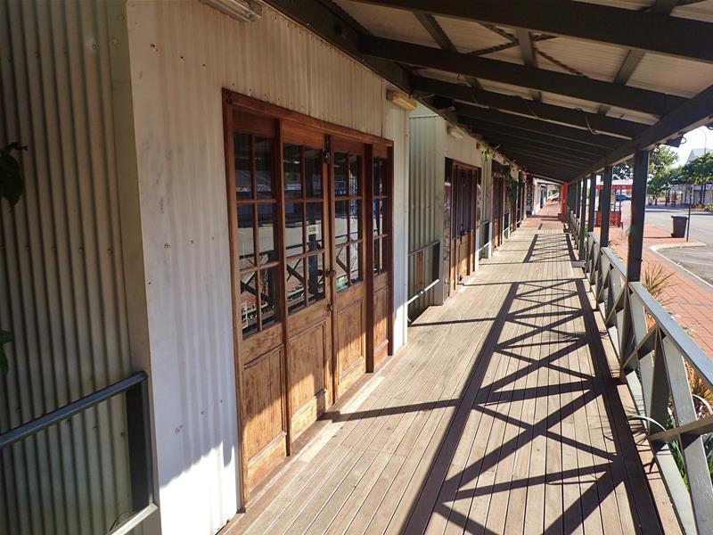 3/24 Dampier Terrace BROOME WA 6725