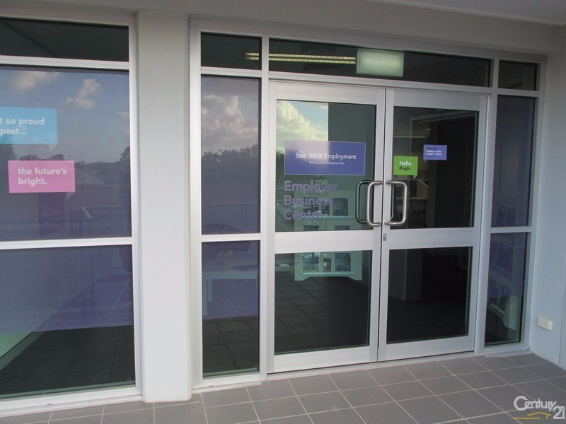Office 2 Level 2/73 Main Street HERVEY BAY QLD 4655