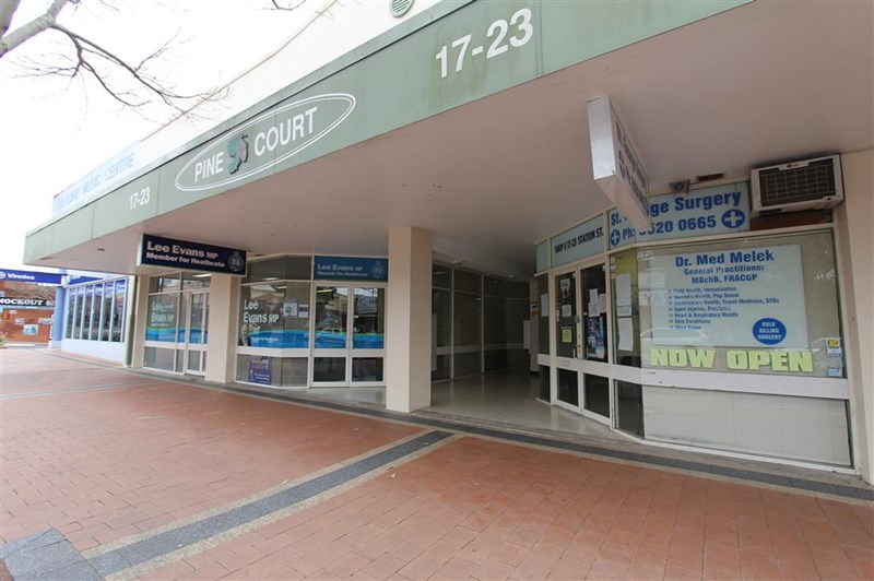 Suite 5/17-23 Station Street ENGADINE NSW 2233