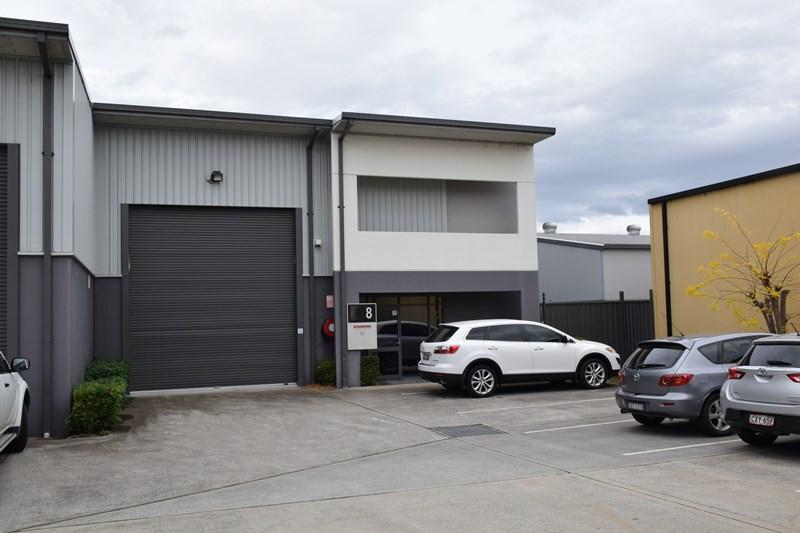 8/16 Huntingdale Drive THORNTON NSW 2322