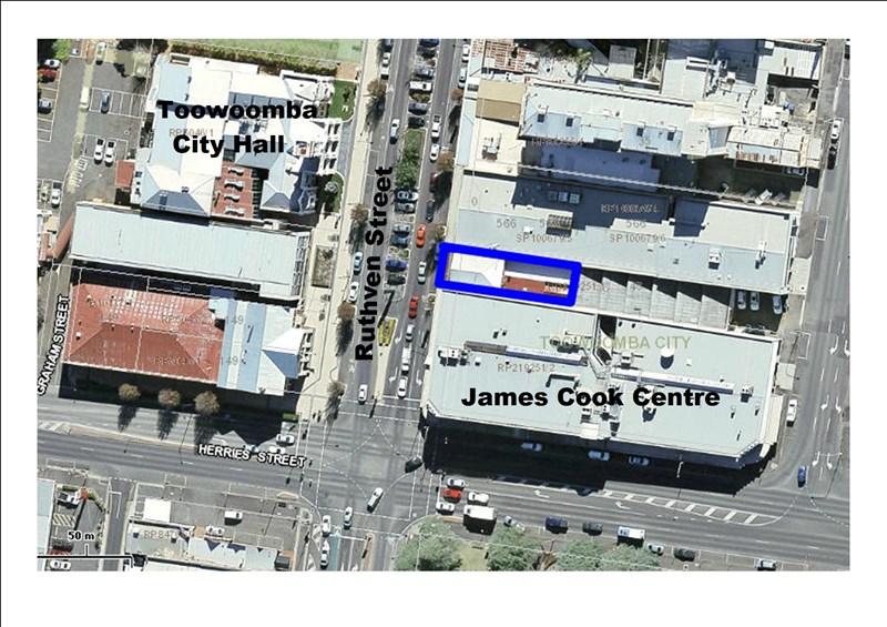 576 Ruthven Street TOOWOOMBA CITY QLD 4350