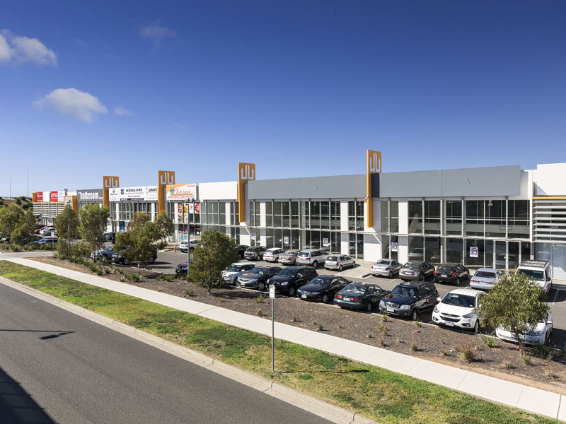 109 & 113/22-30 Wallace Avenue POINT COOK VIC 3030