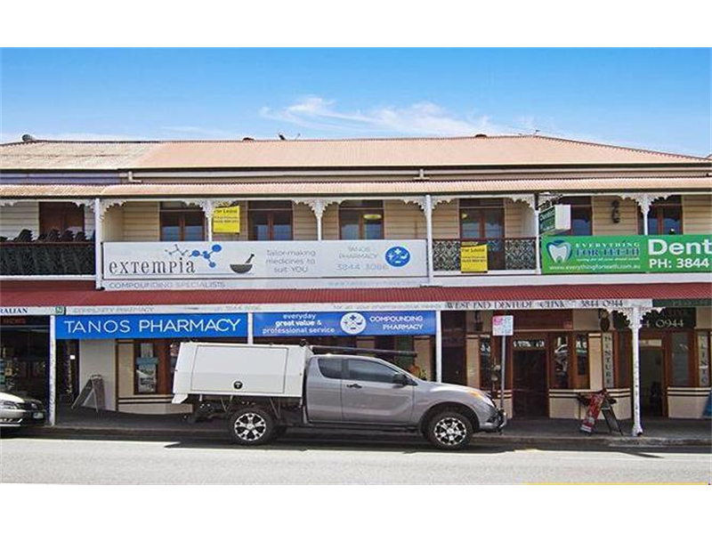 195A Boundary Street WEST END QLD 4101