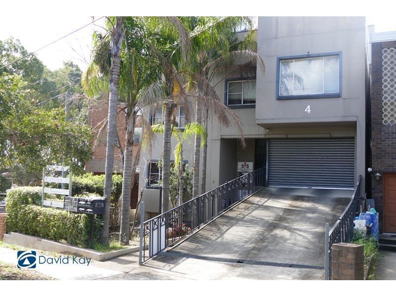 4 Kent Street BELMORE NSW 2192