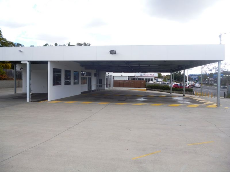 1463 Logan Road MOUNT GRAVATT QLD 4122