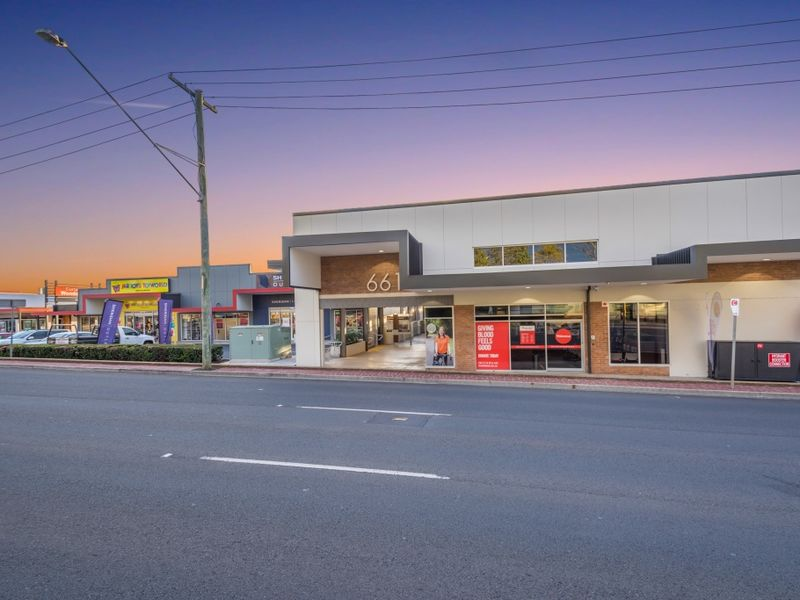 661 Ruthven Street SOUTH TOOWOOMBA QLD 4350