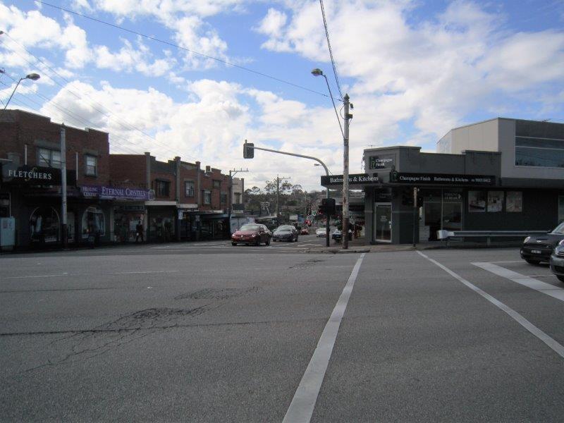 1743 Malvern Road GLEN IRIS VIC 3146