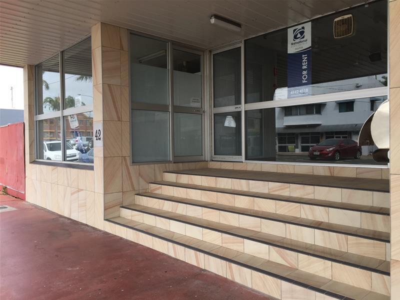 42 Victoria Street MACKAY QLD 4740