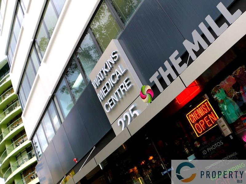 225 Wickham Terrace SPRING HILL QLD 4000