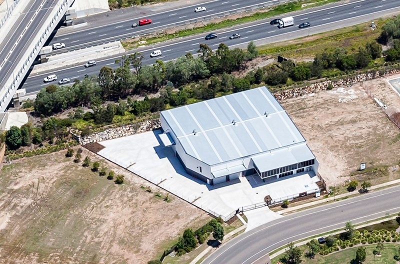 Lot 5  Flinders Parade  NORTH LAKES QLD 4509