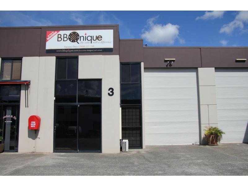 3/11 Ramly Drive BURLEIGH HEADS QLD 4220