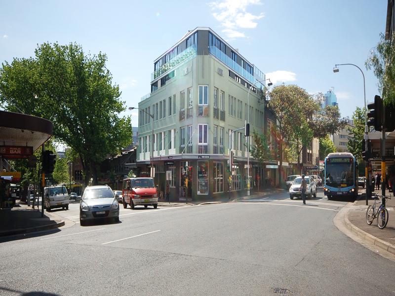 Level 2, 2/441 Elizabeth Street SURRY HILLS NSW 2010