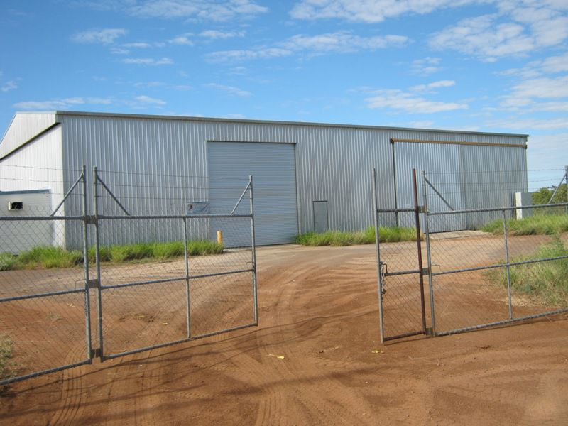 Lot 5 Hensley Drive CLONCURRY QLD 4824