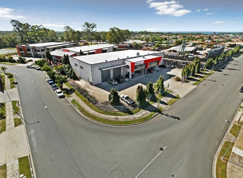 12-16 Baylink Avenue  DECEPTION BAY QLD 4508