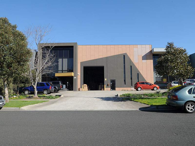 10 Mallett Road TULLAMARINE VIC 3043