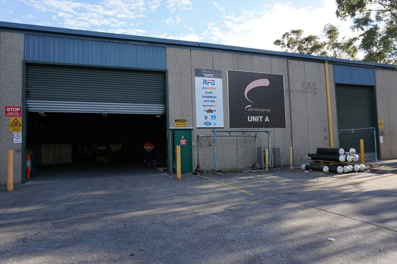 75-77 St Hilliers Road AUBURN NSW 2144