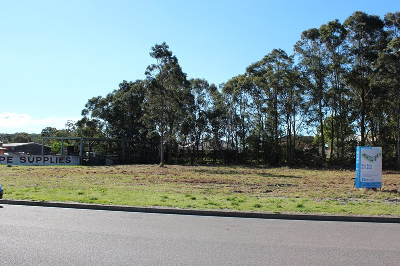 Lots1/2 &3/155 George Road SALAMANDER BAY NSW 2317