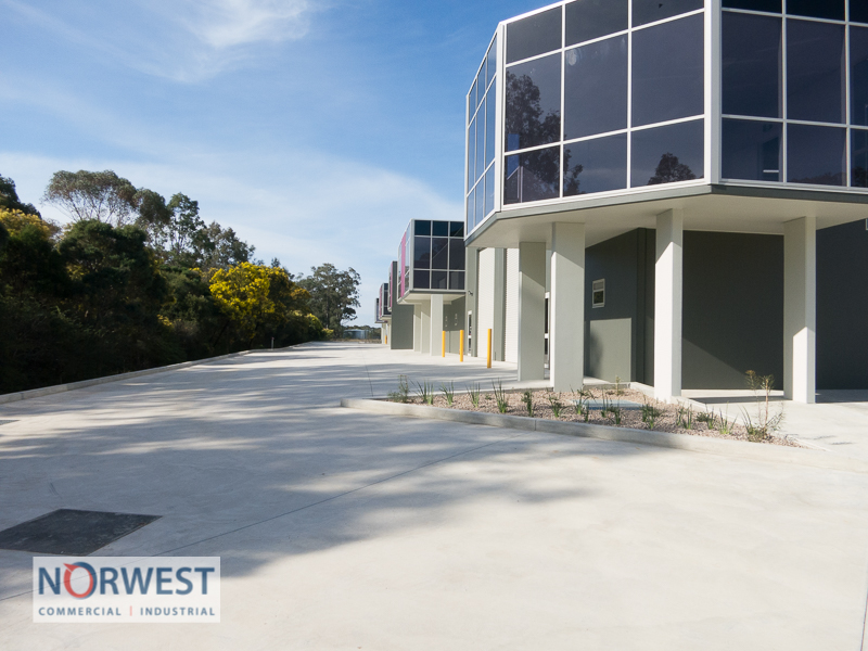 3/8 Money Close ROUSE HILL NSW 2155