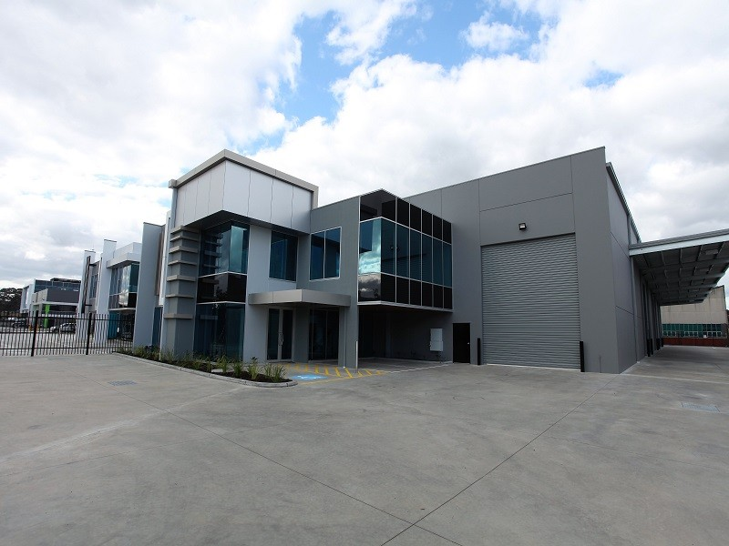 Lot 5 Assembly Drive DANDENONG VIC 3175