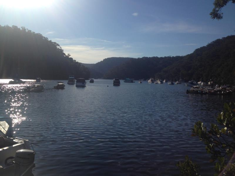 BEROWRA WATERS NSW 2082