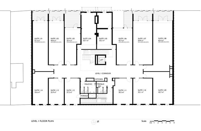 Suite 114/120 Bourke Street WOOLLOOMOOLOO NSW 2011