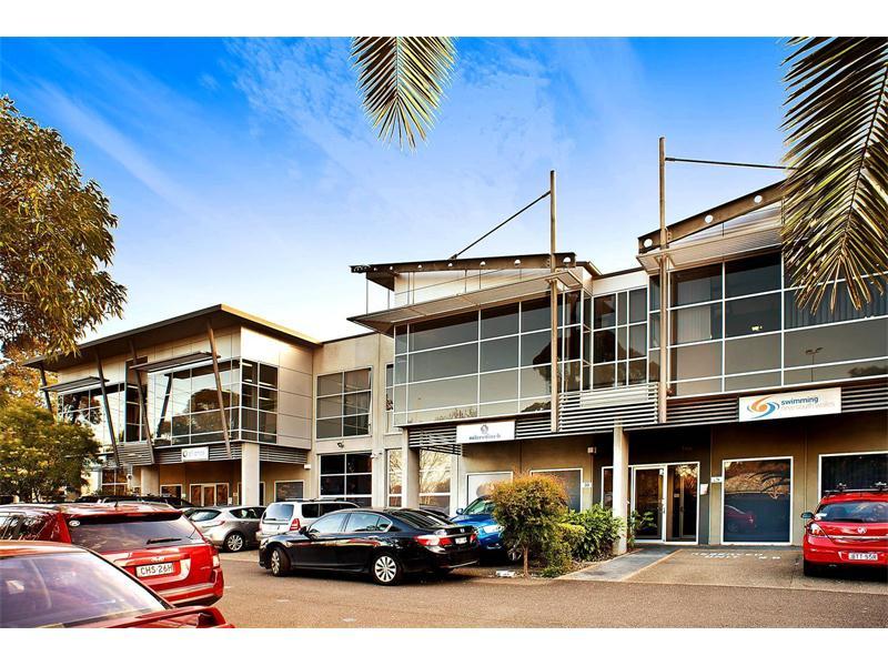 Suite 30/11-21 Underwood Road HOMEBUSH NSW 2140