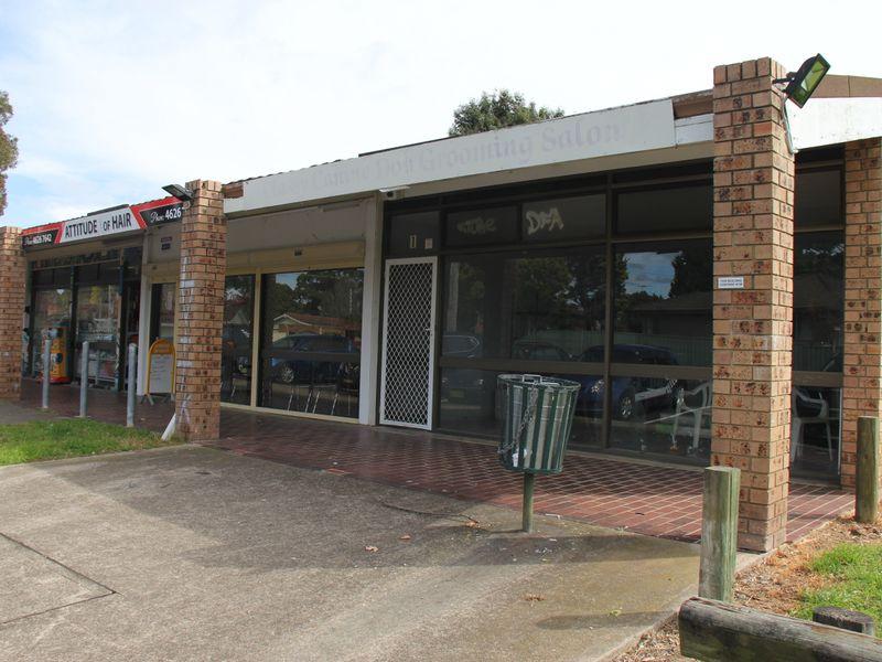1/9 Bradfield Street LEUMEAH NSW 2560