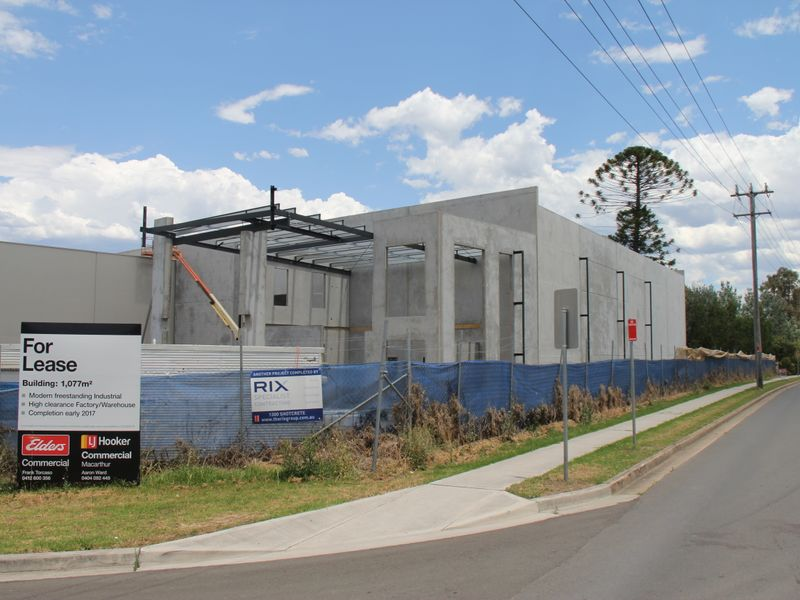 2 Nursery Road CAMPBELLTOWN NSW 2560