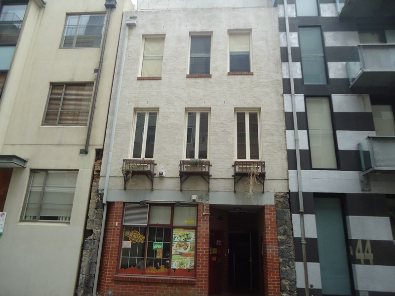 Unit 2  46 Little LaTrobe Street MELBOURNE VIC 3000