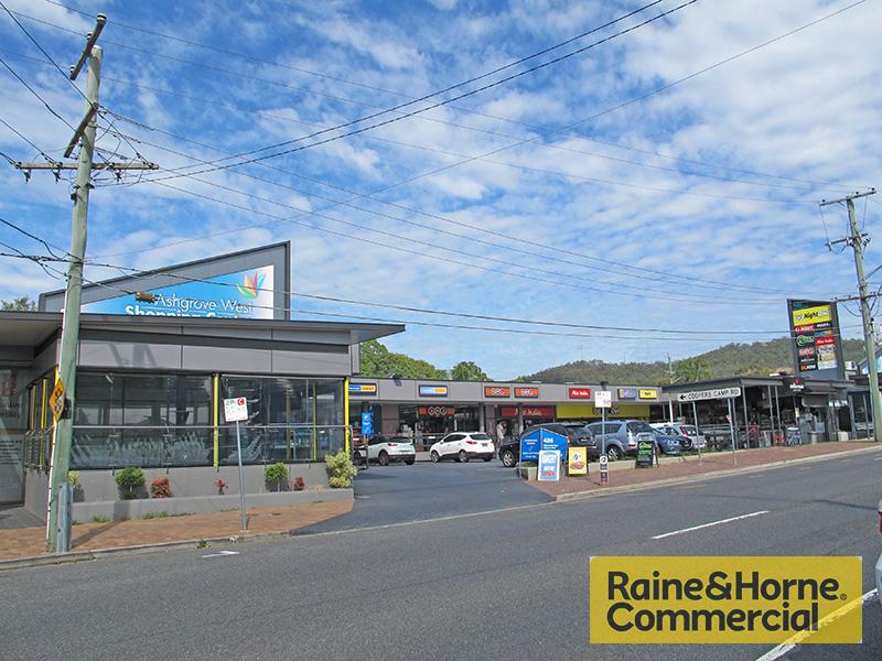 5/486 Waterworks Road ASHGROVE QLD 4060
