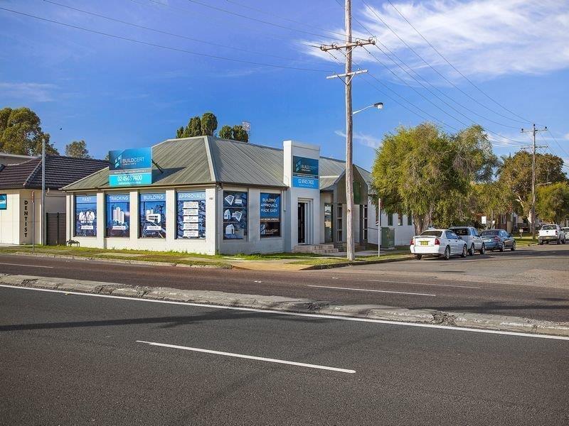 Suite 2/481 Pacific Highway BELMONT NSW 2280