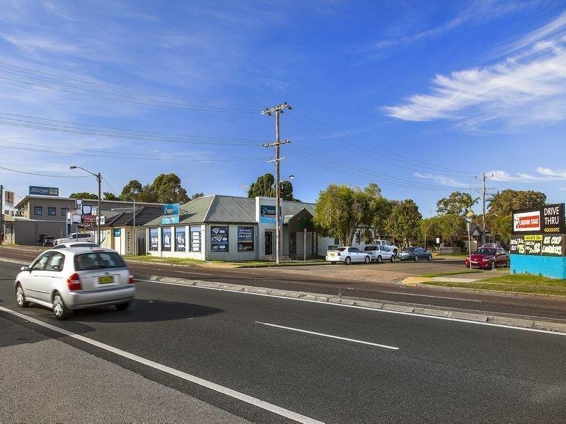 Ground  Su/481 Pacific Highway BELMONT NSW 2280