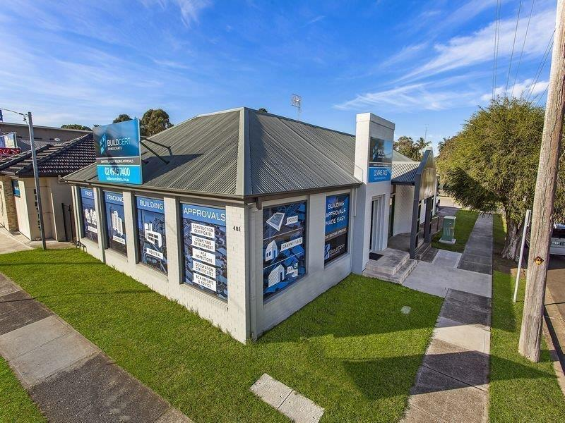Suite 1/481 Pacific Highway BELMONT NSW 2280