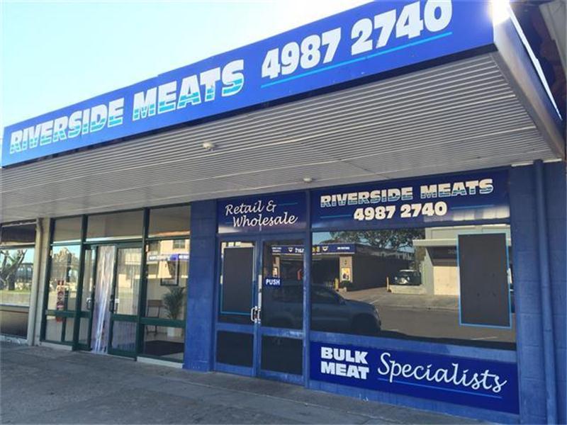 9 William Street RAYMOND TERRACE NSW 2324
