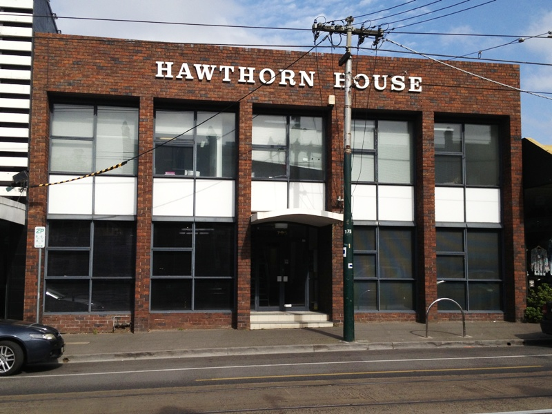 Suite 6-7/795 Glenferrie Road HAWTHORN VIC 3122