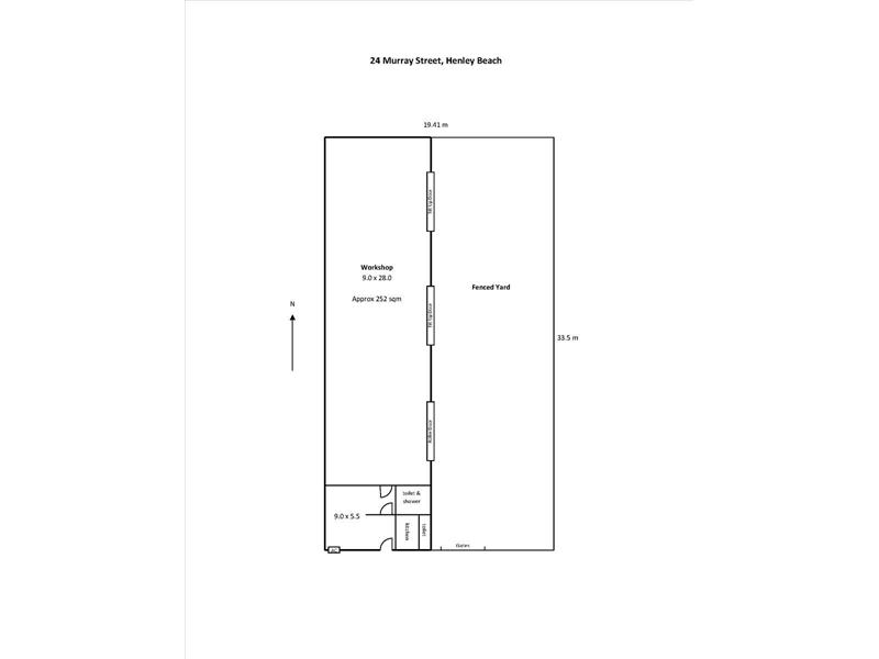 24 Murray Street HENLEY BEACH SA 5022