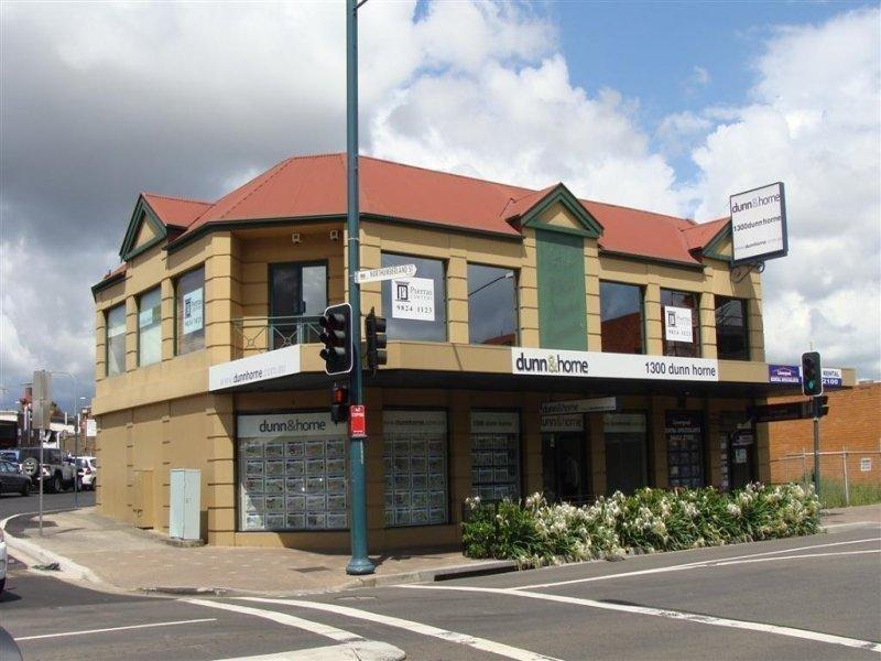 22 Memorial Avenue LIVERPOOL NSW 2170