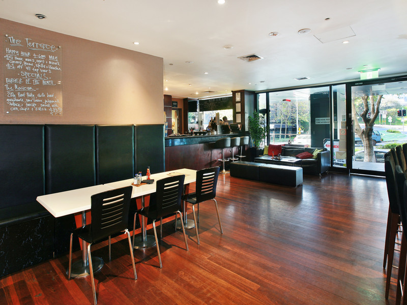 Restaurant Space For Lease Sydney