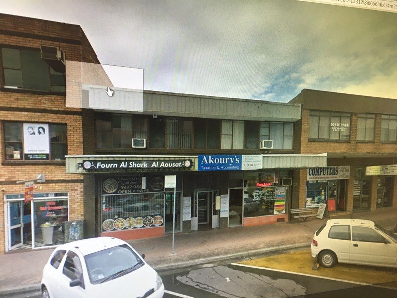Suite 4/6 McFarlane Street MERRYLANDS NSW 2160