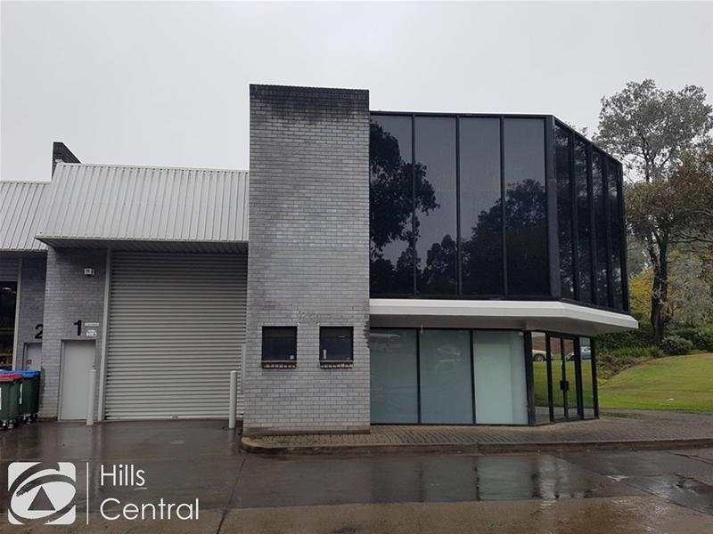1/5 Hudson Avenue CASTLE HILL NSW 2154