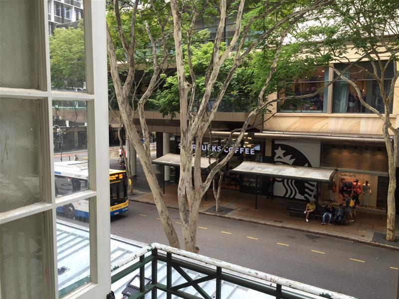 1A/158 Adelaide Street BRISBANE CITY QLD 4000