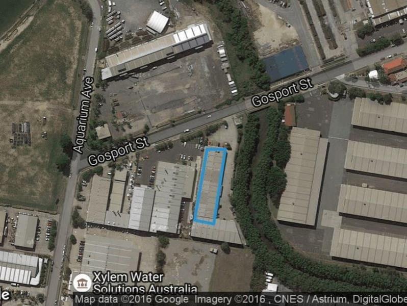 1/33 Gosport Street HEMMANT QLD 4174