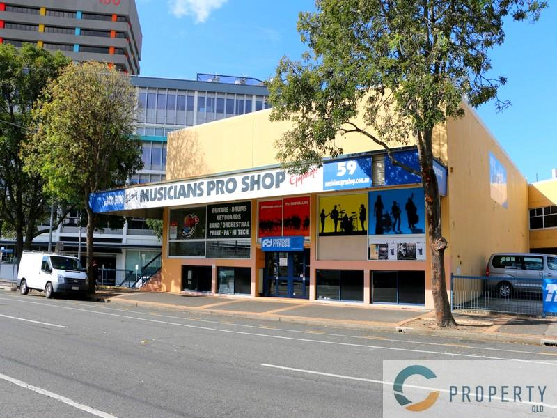 55 Barry Parade FORTITUDE VALLEY QLD 4006