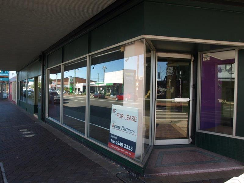 ground/191- 197 Maitland Rd MAYFIELD NSW 2304
