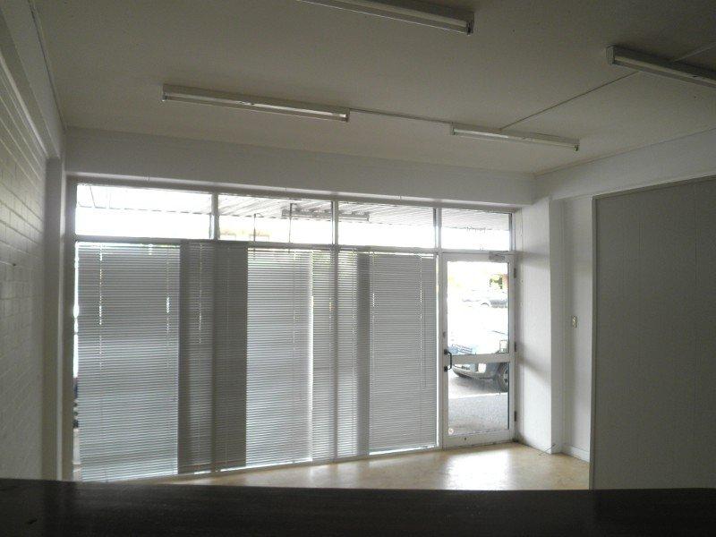 Shop 4/199 Musgrave Street ROCKHAMPTON CITY QLD 4700