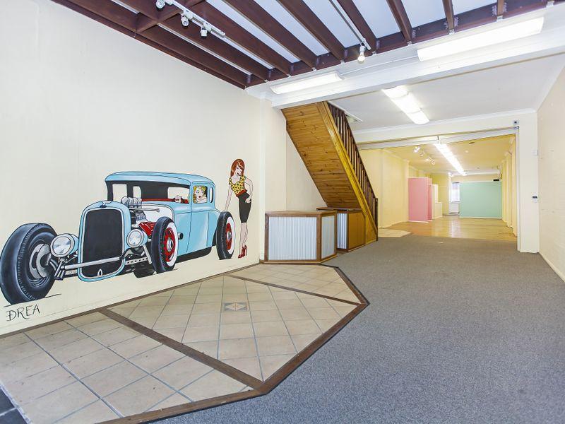130 Wickham Street FORTITUDE VALLEY QLD 4006