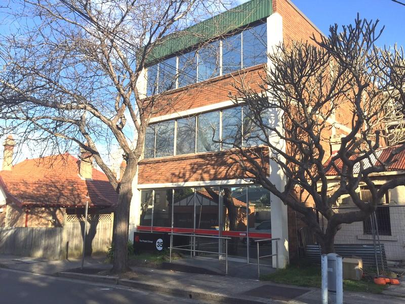 35 Myrtle Street NORTH SYDNEY NSW 2060