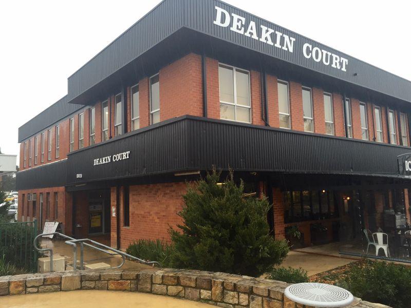 1 & 2/18-36 Duff Place DEAKIN ACT 2600
