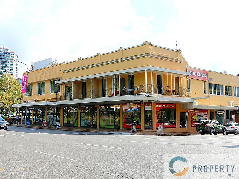 72 Wickham Street FORTITUDE VALLEY QLD 4006